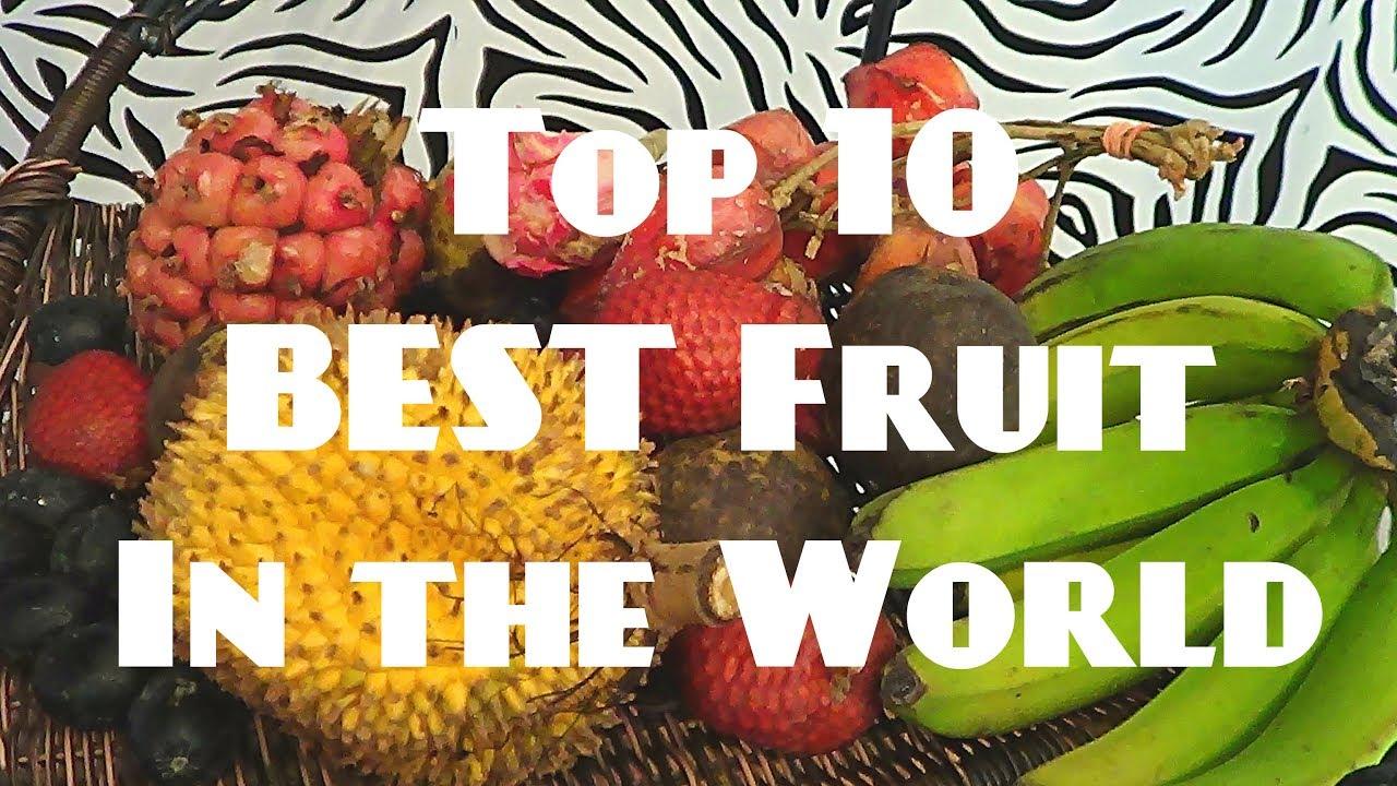 top 10 best tasting