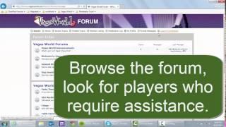 Myspace VG Forum:  Old Regs (.Drunk//Hyena™)