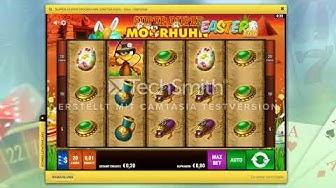 1,80€ VS SUPER DUPER MOORHUHN EASTER EGG ! BIG WIN or BIG FAIL ?!    Alexycasiny