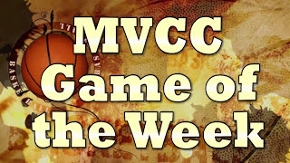 MVCC Game of the Week: Girls JV Basketball