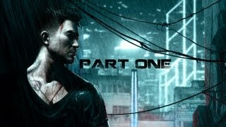 Sleeping Dogs Game Play Windows 8 (FPS TEST) PART 1