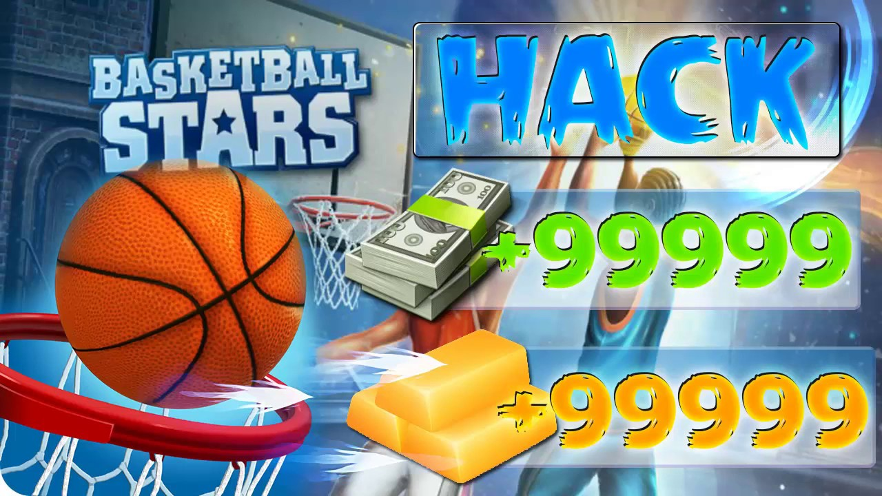 Basketball Stars Free Money