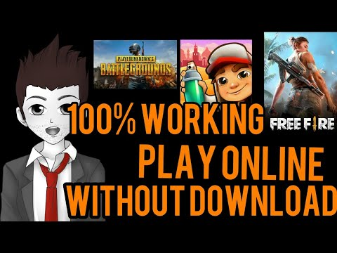 Play Games Online Free Without Downloading On Android