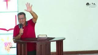 Escola Bíblica dominical  | Dia 24-01-2021