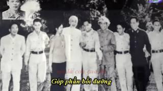 CON CUA ĐÁ (Karaoke) - Phan Ngạn, Ngọc Cừ