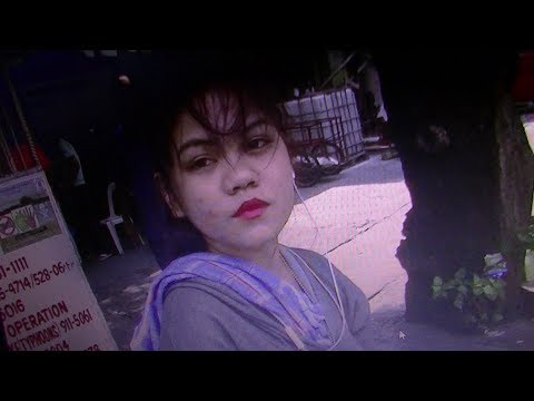 Manila 50 Hello's Walk To Bar! - Philippines/Oz Fun