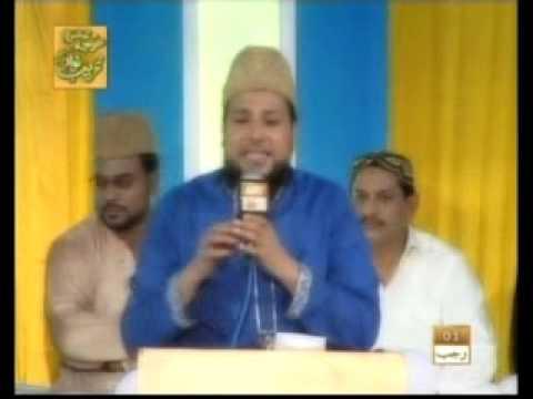 Qtv Mehfil-e-Khwaja (RA) 2010- Ajmer Ko Jaye- Fakh...