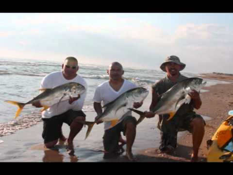south padre island tx fishing hard youtube