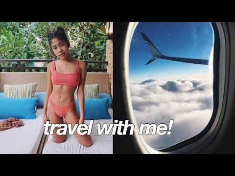 TRAVEL WITH ME!