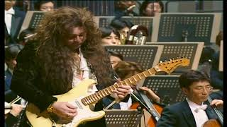 Download Yngwie Malmsteen - Icarus' Dream Suite Op. 4 [Japanese Philharmonic Orchestra] Mp3