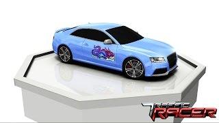 новая машина в Трафик Рейсер #7  ВИДЕО  про машинки Traffic Racer #7 games about cars