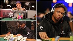 Phil Ivey: Short Biography, Net Worth & Career Highlights