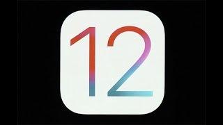 iPhone 6 ios 12 beta 2 vs ios 10.3.3