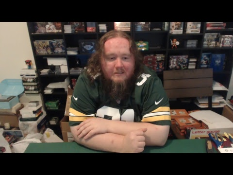 NFL Cheap Monday #778 - Live Break (08/01/2017)