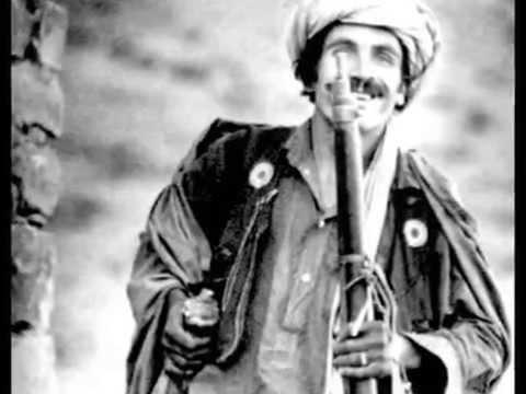 Pashtuns,The Lionhearts