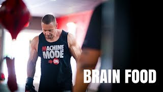 Top Nutrition Tips to Optimize Brain and Body