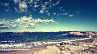 James Woods - Horizon (Original Mix) [NRGDNCREC017] [HD 1080p]