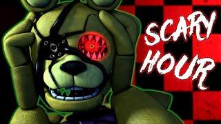 SFM FNAF | Scary Hour Collab