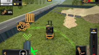Construction Machines 2016 - E02, Android GamePlay HD