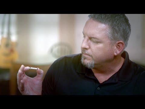 Stephen - Reveal LINQ™ ICM Patient