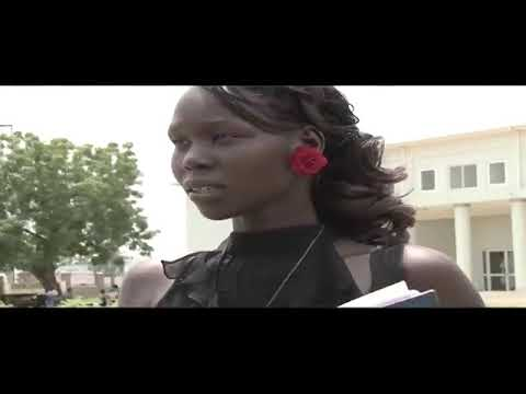 South Sudan Movie: Tears of Love and reconciliation -  SSMTV Videos