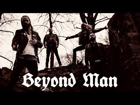 Beyond Man - Beyond Man (Full Album Premiere)