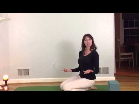 yoga for hip bursitis  youtube
