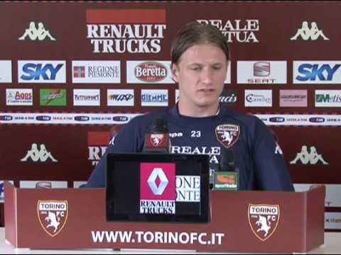 Abate press conference 15 April 2009