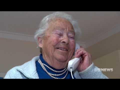 Helping Seniors | 9 News Perth
