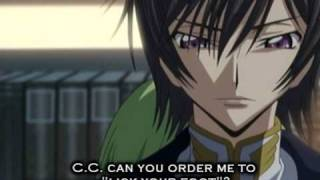 Motteke Sailor Fuku [Lelouch Version]