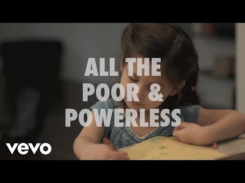 Shane & Shane  All the Poor and Powerless  Lyric