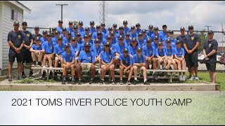 Police Youth Camp 2021