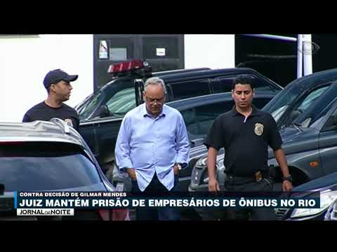 Juiz Vai Contra Decisão De Gilmar Mendes Na Lava Jato