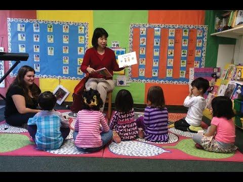 ATA School Outreach Program