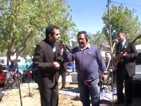EL RANCHO DE LA CAMBICHA . RADIO DEL SUR SAN JUAN