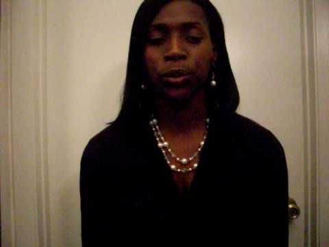 Aisha Johnson - FSU CI PhD Applicant (Fall 2009)