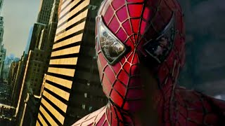 Spider-Man 4 Fan-made - WatcH Online Movies Full QHD