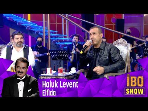 Haluk Levent unutulmaz şarkısı ''Elfida'''yı seslendiriyor