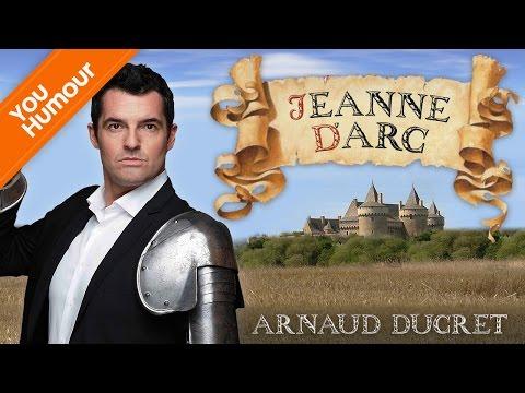 ARNAUD DUCRET - Jeanne d'Arc