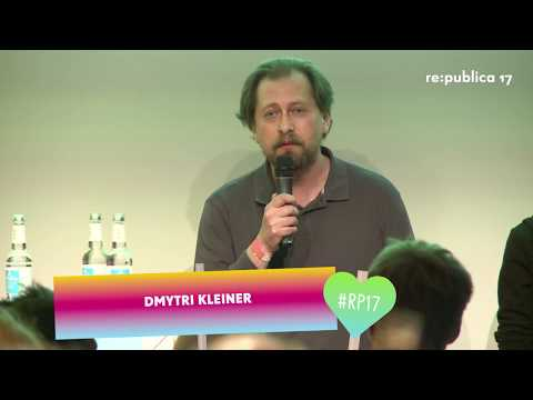re:publica 2017 – Digital Capitalism and Universal Basic Income