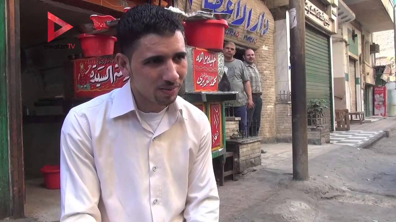 الوطن المصرية: هاني بعد دخوله السفارة البريطانية بعربية الفول:
