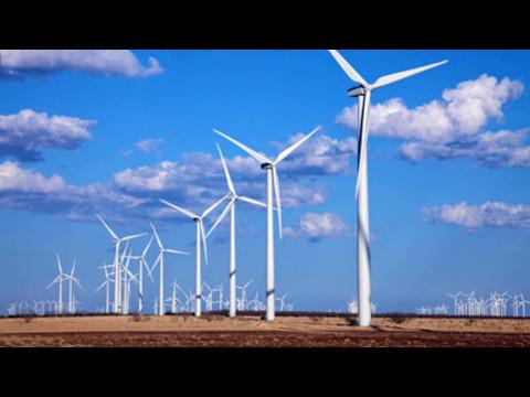 Wind Energy - Texas Energy Products
