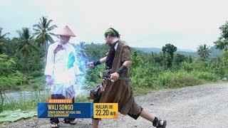 Wali Songo - Sunan Gunung Jati Asal Usul Desa Sangkarunip - Malam Ini di MNCTV