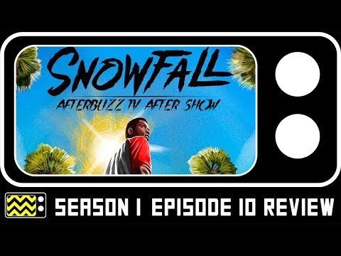 Download Snowfall Season 1 Episode 10 Review & AfterShow   AfterBuzz TV