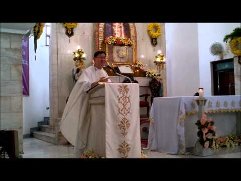 The FIlipino Catholic Laity: Called to be Saints, Sent Forth as Heroes