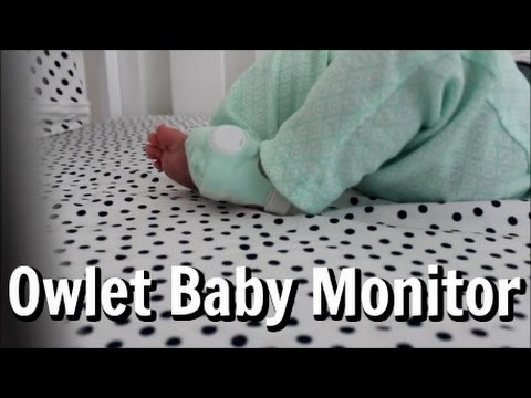 The Owlet Baby Monitor Review & $25 OFF Promo