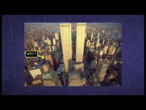 9/11: Explosive Evidence-Experts Speak Out-WTC 7