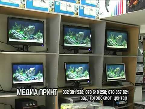 MEDIA PRINT Stip Macedonia