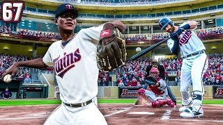 All-Stars In The Making? - MLB The Show 18 Franchise | Ep.67
