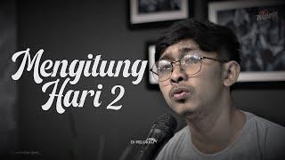 Mengitung Hari 2 - Anda ( Cover By Opik Nolimit Project )